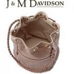 J&Mデヴィッドソン 巾着バッグ L Carnival