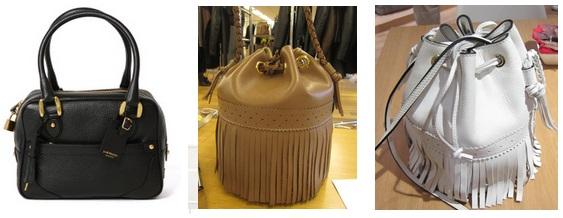 J&Mデヴィッドソンの人気のバッグ一覧