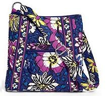 ヴェラブラッドリーのマザーズバッグ