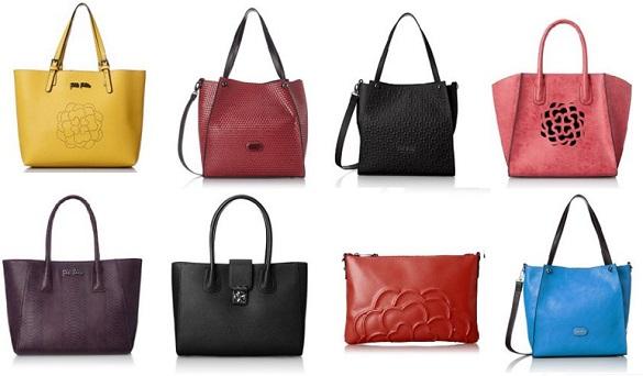 フォリフォリの最新バッグの一覧