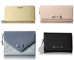 ジルスチュアートの人気の財布